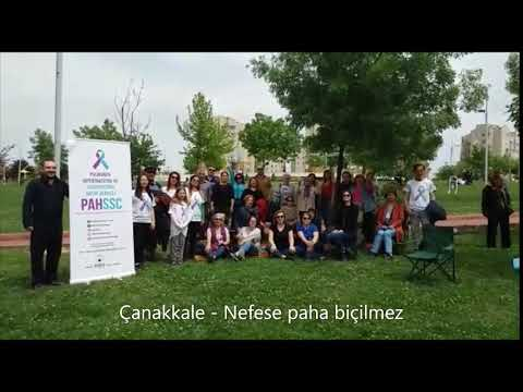 Çanakkale Nefese paha biçilmez - 2019.05.05