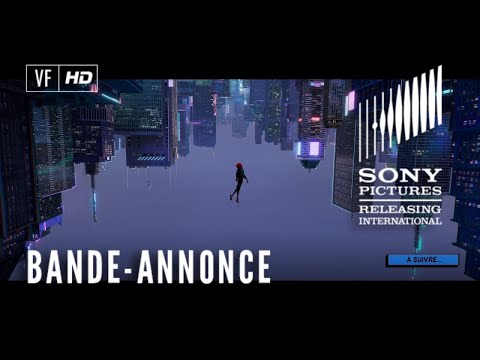 Spider-Man : New Generation - Bande Annonce [VF]