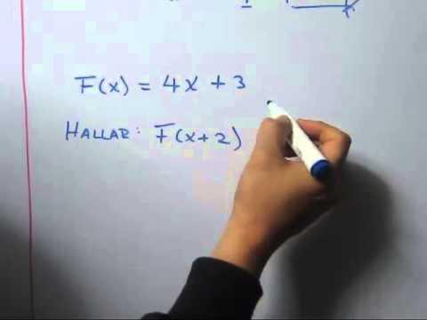 valor numerico de una expresion algebraica}