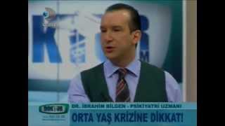 Video Dr.İbrahim Bilgen - Doktorum - Kanal D - Orta Yaş Krizi MP3, 3GP, MP4, WEBM, AVI, FLV Juli 2018