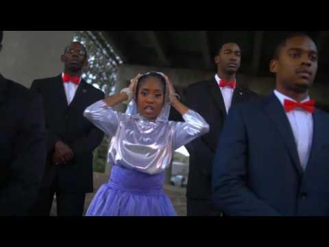 NEW VIDEO:: Akilah Nehanda- The Spark ft. Lauryn Hill
