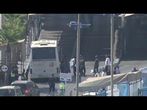 Spanien schiebt Migranten aus Ceuta nach Marokko ab