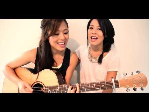 兩大美女演唱江南style抒情版~聽得都酥麻麻了~