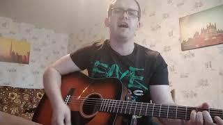 Евгений Гузов - Время (авторская песня)