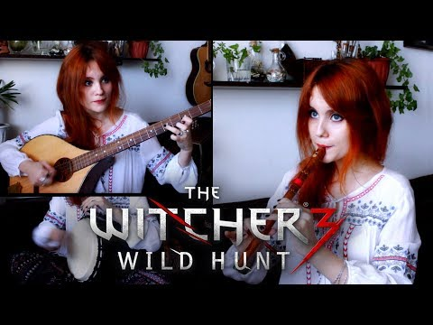 Percival - Naranca (The Witcher 3: Wild Hunt) Gingertail Cover