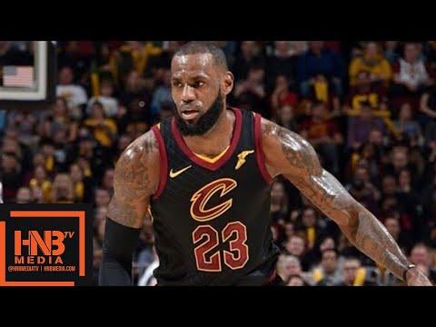 Cleveland Cavaliers vs Sacramento Kings 1st Half Highlights / Week 8 / Dec 6