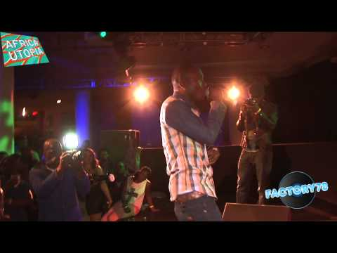 0 VIDEO: Brymo, Ice Prince & Jesse Jagz Performs At Africa Utopia SouthBank 2012Jesse Jagz Ice Prince Brymo