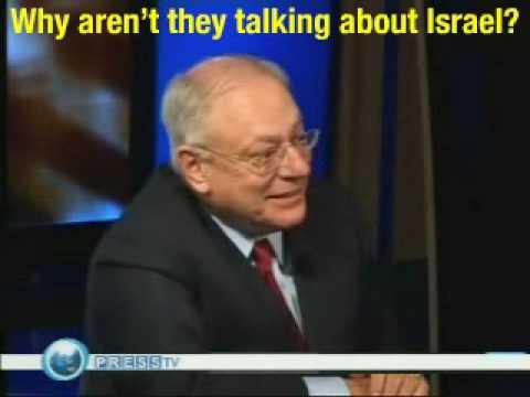 Clean Break, Rahm Emanuel and the Pro-War Agenda