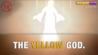 Nonton The Gods Of Silent Hill  Part 2   The Yellow God   Monsters Of The Week Film Subtitle Indonesia Streaming Movie Download
