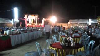 Ban Keun Laos  city photos : Wedding Reception at Ban Keun, Laos