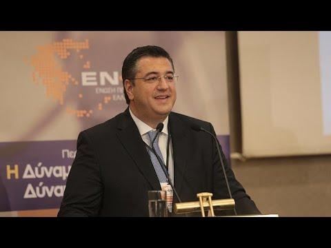 Ο Απ. Τζιτζικώστας πρόεδρος της Ευρωπαϊκής Επιτροπής των Περιφερειών …