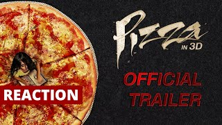 Nonton Pizza  2014  Official Trailer Reaction And Review Film Subtitle Indonesia Streaming Movie Download