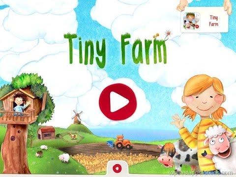 tiny farm ios cheat
