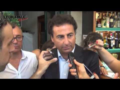 Intervista ad Ignazio Messina, segretario IDV