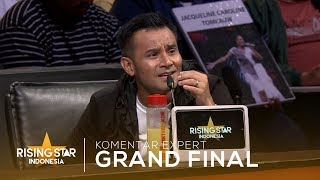 Video Kuwa Kuwi Challenge Bersama Expert | Grand Final | Rising Star Indonesia 2019 MP3, 3GP, MP4, WEBM, AVI, FLV April 2019