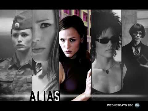 Alias Theme (Credits)