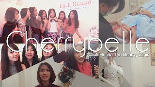 Video Cherrybelle at Click House The Beauty MP3, 3GP, MP4, WEBM, AVI, FLV Juli 2018