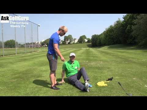 The Golf Swing Weekly Fix Open Special