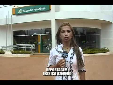 ASSALTO AO BANCO DA AMAZÔNIA EM DOM ELISEU