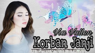 Video Via Vallen - Korban Janji ( Guyon Waton ) MP3, 3GP, MP4, WEBM, AVI, FLV Mei 2019