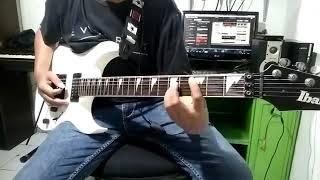 Video Mahal -  Meggy z : guitar cover by: Arnos kamjet MP3, 3GP, MP4, WEBM, AVI, FLV Juni 2018