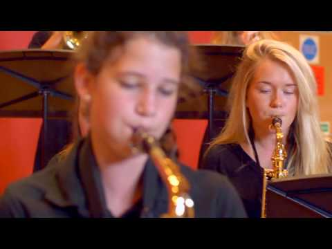 The Journey at St George's  School for Girls Edinburgh: private school scotland