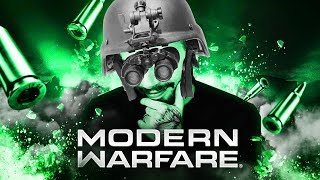 LA MODALITA' NOTTURNA DI COD! MODERN WARFARE GAMEPLAY BETA