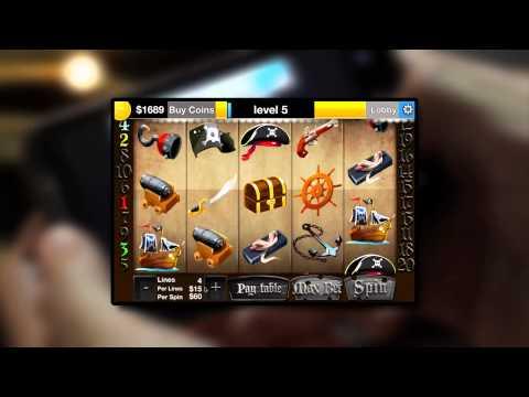 Video of AAA Slots