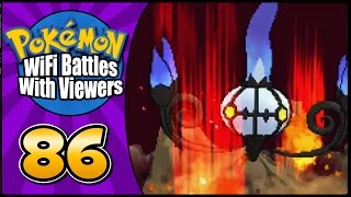ORAS WiFi Battles With Viewers Highlight 086 | WE NEED A KO OR FLINCH by Ace Trainer Liam