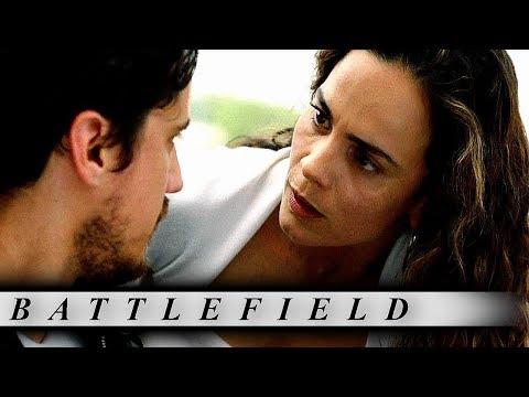 James & Teresa || Battlefield [+4x13]
