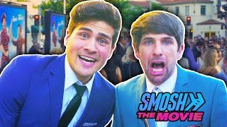 Nonton Smosh Movie Premiere Red Carpet  Film Subtitle Indonesia Streaming Movie Download