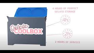 GELATO COOLBOX All videos
