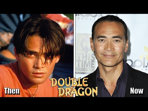 Double Dragon (1994) Cast Then And Now ★ 2020 (Before And After)