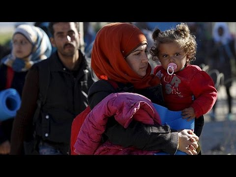 Μόνιμο μηχανισμό διανομής μεταναστών ζητεί η Γερμανία