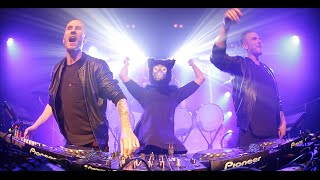 Download Lagu Galantis -  Live from London Mp3