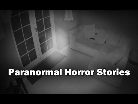 3 Allegedly True Paranormal Horror Stories