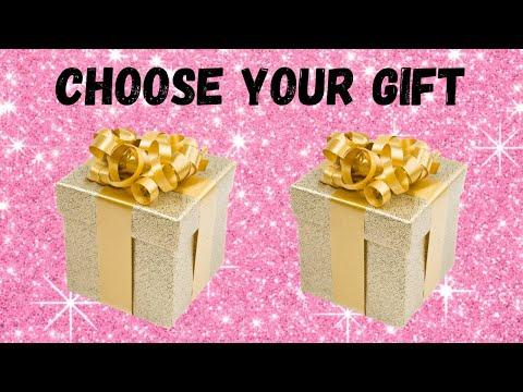 CHOOSE YOUR GIFT / ELIGE TU REGALO #4