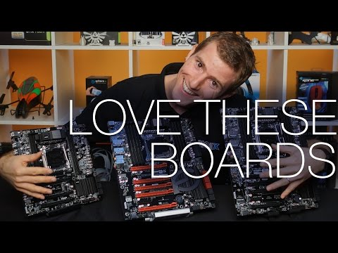 micro - The X99 motherboard lineup from EVGA is designed to unlock the most performance from your enthusiast parts. There is a host of new features for this new X99 chipset paired with gaming grade...