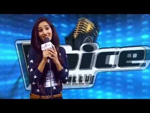VOK Anni Audition (Folk) | Ramna Bharti | 9Plus Channel