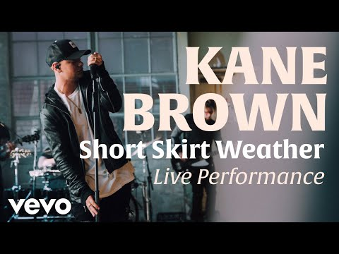 Video Short Skirt Weather (Official Live Performance) | Vevo x Kane Brown download in MP3, 3GP, MP4, WEBM, AVI, FLV January 2017