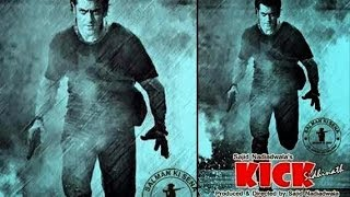 Salman Khan Kick Movie Song
