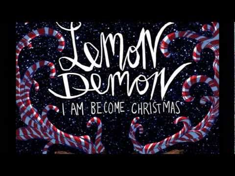 neilcicierega - http://lemondemon.bandcamp.com/album/i-am-become-christmas-ep.