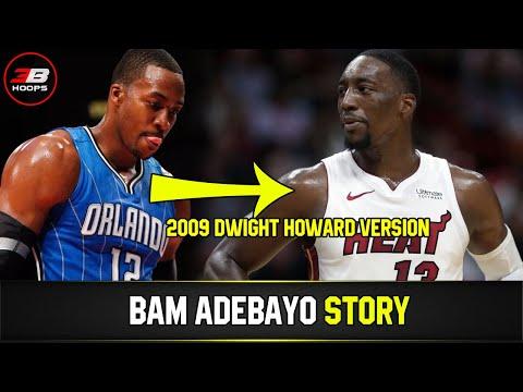 BAM ADEBAYO STORY | ANG 2020 MOST IMPROVED PLAYER NG MIAMI HEAT?