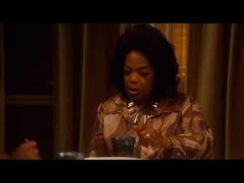 The Butler - Dinner Scene