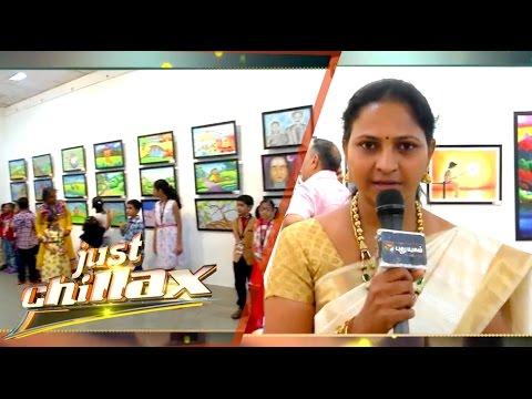 Just-Chillax-01-08-2016-Puthuyugam-TV