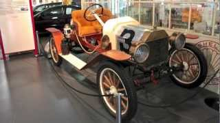 Birdwood Australia  city photos : National Motor Museum, Birdwood South Australia