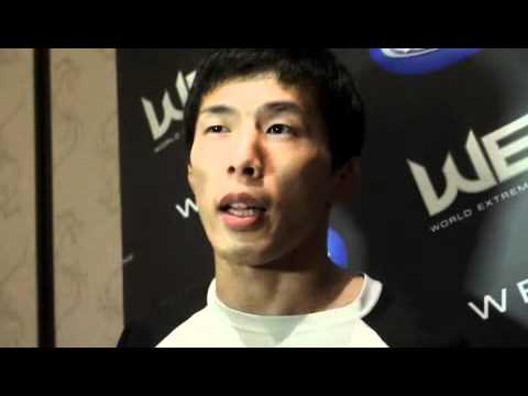 Takeya Mizugaki Sees WEC 52 Bout with Urijah Faber As Big As a Title Fight