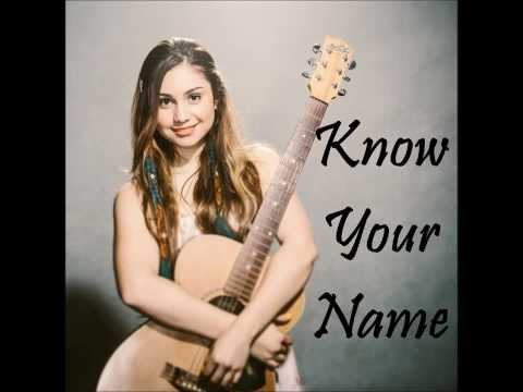 Tash Eloise 'Know Your Name' EP Preview.
