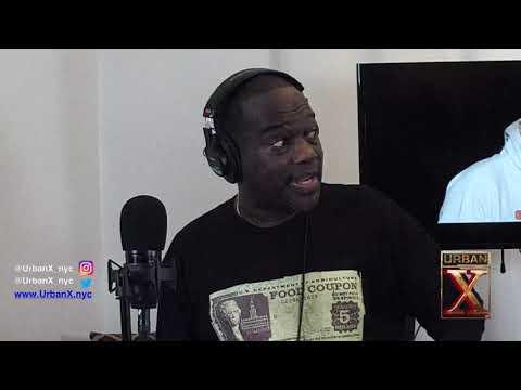 Urban X Podcast 025: #Bothamjean, Nicki vs.Cardi B,  RIP Mac Miller, Drake and Meek end beef