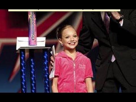 Dance Moms - Season 2 Episode 19 - Worst Birthday Party Ever - Full Episode Recap - Todrick Hall
